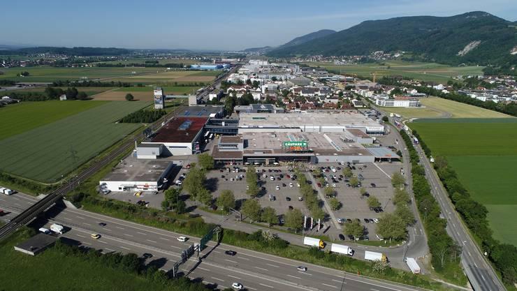 Mit einer gemeinsamen Strategie wollen fünf Gäuer Gemeinden die Industrieansiedlungen regeln. Das Projekt Regionale Arbeitsplatzzone RAZ nimmt wieder Fahrt auf.