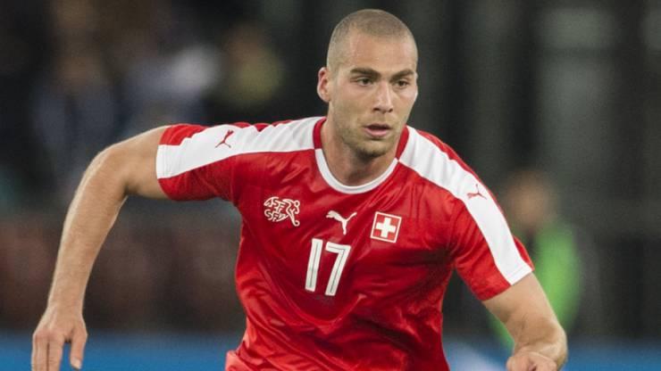 Kasami wird vom FC Sion verpflichtet