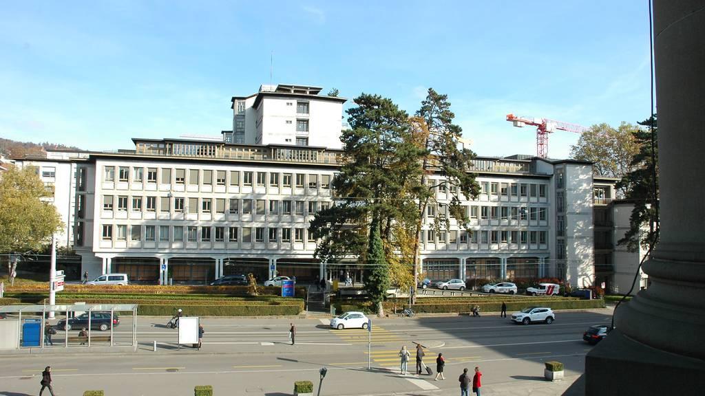 Das Universitätsspital Zürich sieht Handlungsbedarf.