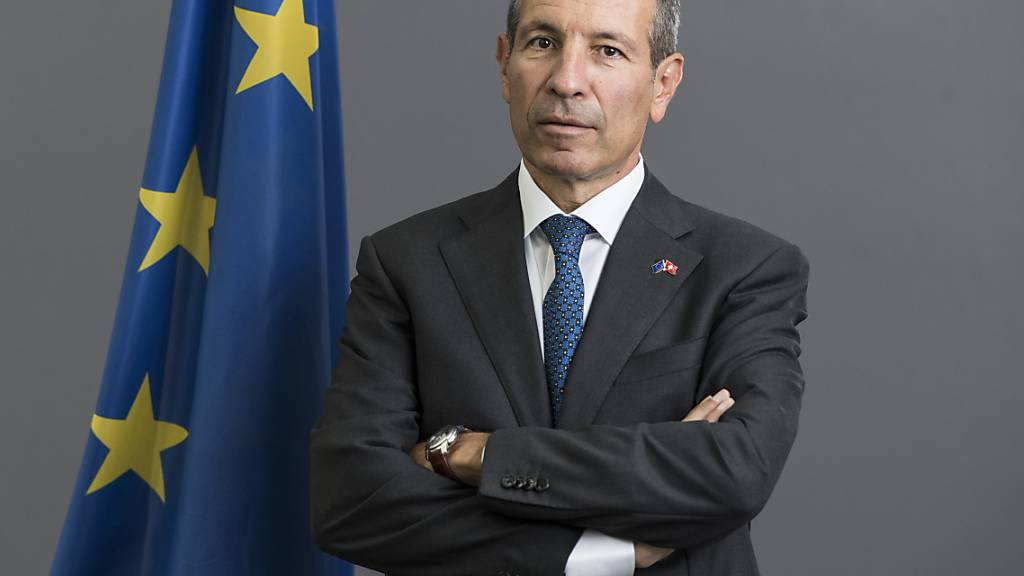 Mavromichalis: Ohne Rahmenabkommen kein Status quo