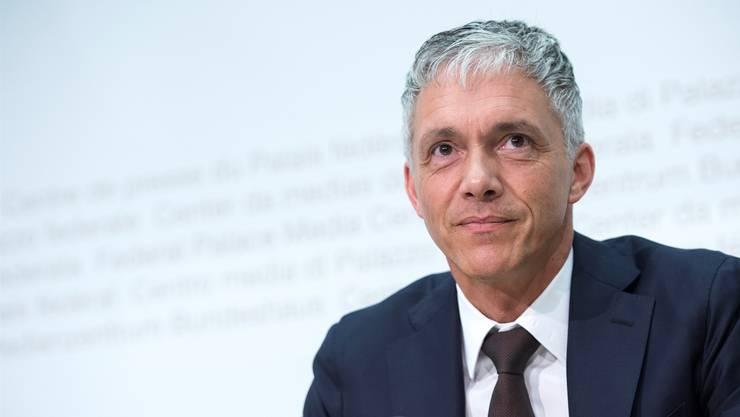 Unter Michael Lauber gingen Mandate auffällig oft an Firmen mit personeller Verbindung zur Bundesanwaltschaft.