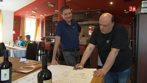 Bumann, der Restauranttester | Casa Picola Italia (BS)