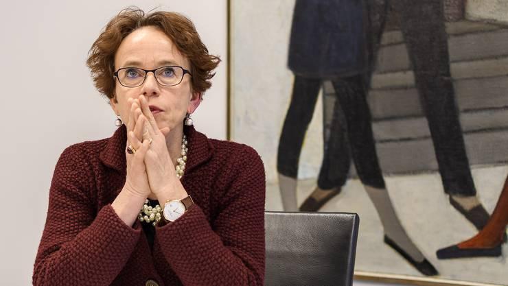 Schweiz am Wochenende: Schwerpunkt mit Interview Eva Herzog und Sidelines zu den Sparvorschlägen der Bürgerlichen.