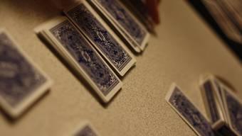 Zauberei mit Karten und Mentalmagie stehen immer hoch im Kurs. zvg