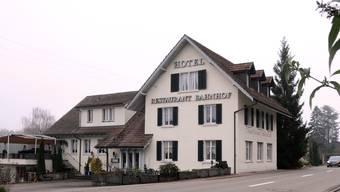 Hotel «Bahnhof» in Felsenau wird Asyl-Unterkunft