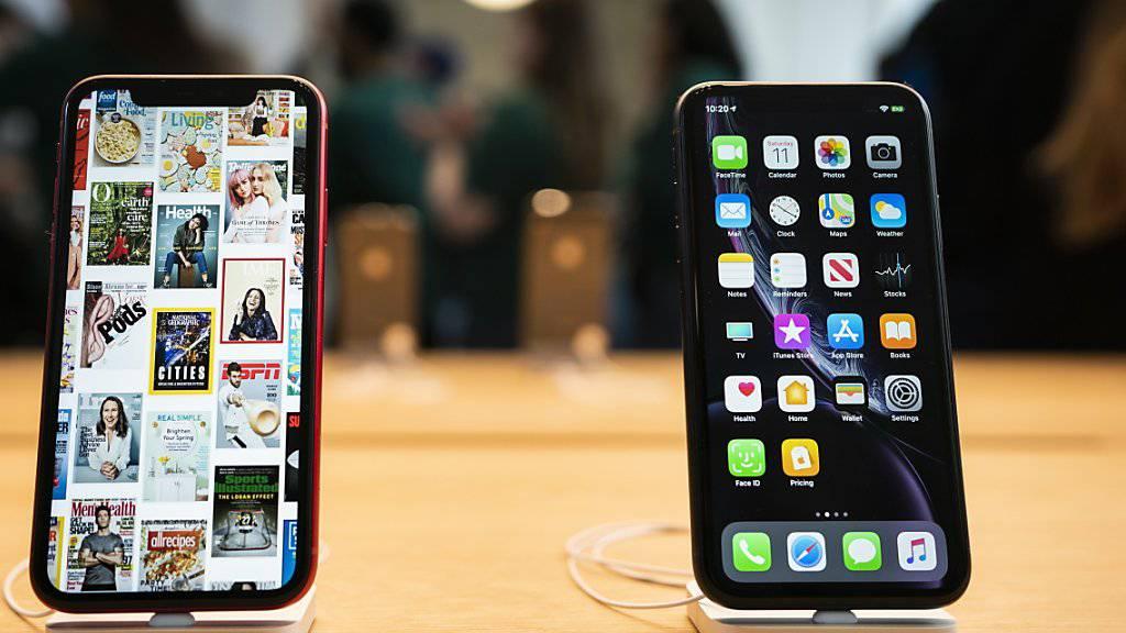 Apple bietet eine Million Dollar bei Sicherheitslücken