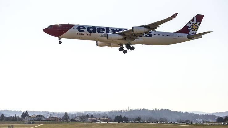Für die Rückholaktion hat der Bund Flugzeuge gechartert.