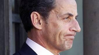 Nicolas Sarkozy steht immer mehr unter Druck