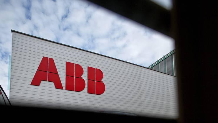 Die Sparmassnahmen der ABB betreffen vor allem den Standort Zürich.