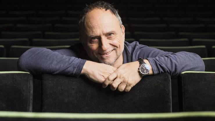 """Der Zürcher Regisseur Christoph Schaub - """"Giulias Verschwinden"""", """"Sternenberg"""" - ist heuer Ehrengast an den Solothurner Filmtagen."""