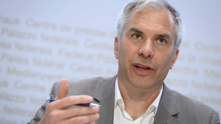 Jetzt sei der falsche Moment, um Grossveranstaltungen wieder zuzulassen, sagt Martin Ackermann.