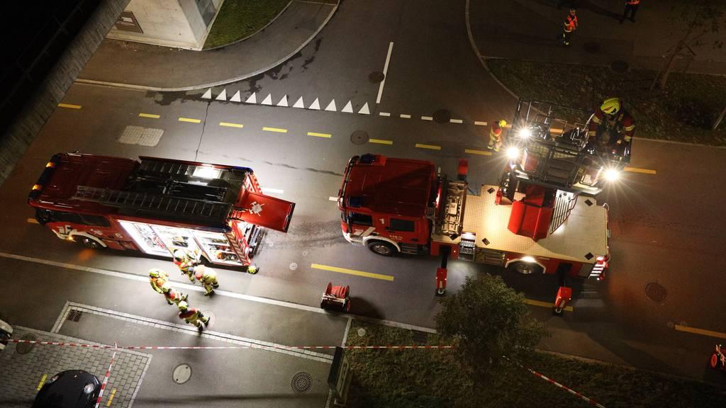 Brand wegen Shisha – Polizei konnte Feuer löschen