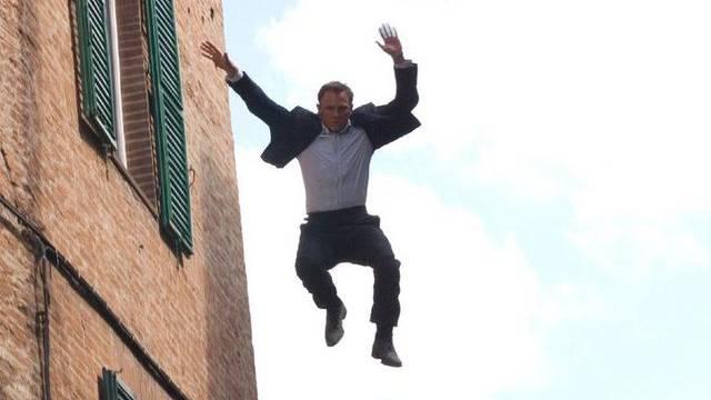 Fit für weitere Bond-Abenteuer: Daniel Craig (Archiv)