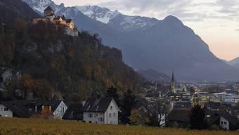 Die Schweiz will auch mit Liechtenstein für die Einführung einer Abgeltungssteuer verhandeln (Archiv)