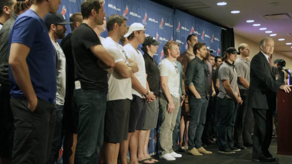 NHL-Lockout für Saison 2020/2021 abgewendet