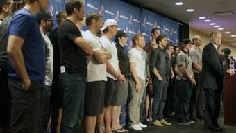 Nach den NHL-Eigentümern beschloss auch die Spielergewerkschaft, den aktuellen Gesamtarbeitsvertrag ebenfalls nicht anzufechten