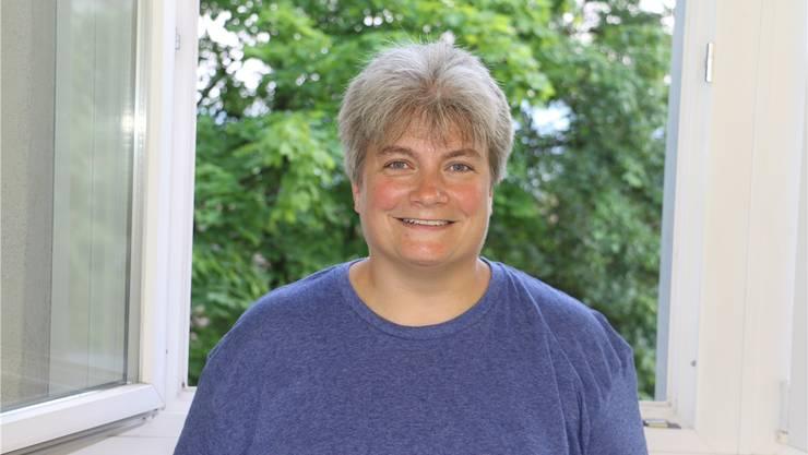 Gemeinderätin Esther Röthlin. DKA