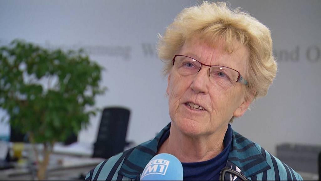 Johanna Bartholdi: «Man muss akzeptieren, was das Stimmvolk bestimmt»