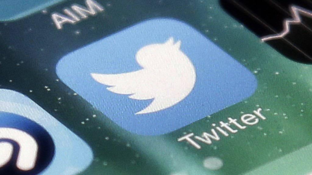 Twitter will kundenfreundlicher werden und lockert die 140-Zeichen-Begrenzung weiter. (Archiv)