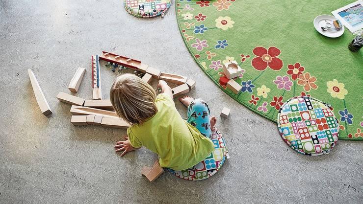 Die Stadt Solothurn hat das Modell der Tagesschule 2008 gestartet.