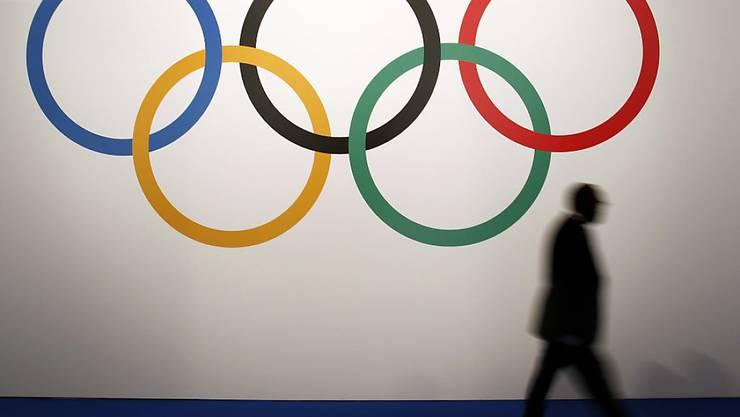 Olympische Winterspiele 2022 in Peking oder Almaty