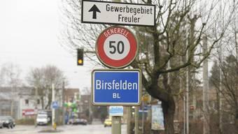 Sekundarschule Birsfelden soll renoviert werden.