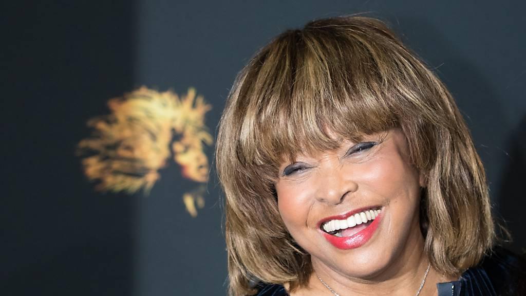 Tina Turner für «Rock&Roll Hall of Fame» nominiert