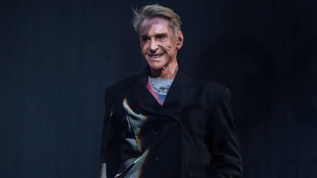 Modeschöpfer Joop: Es ist ja alles so unlustig