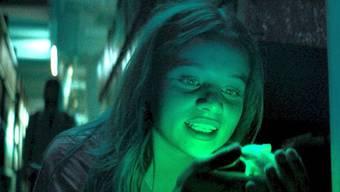 Luna Wedler in «Biohackers».