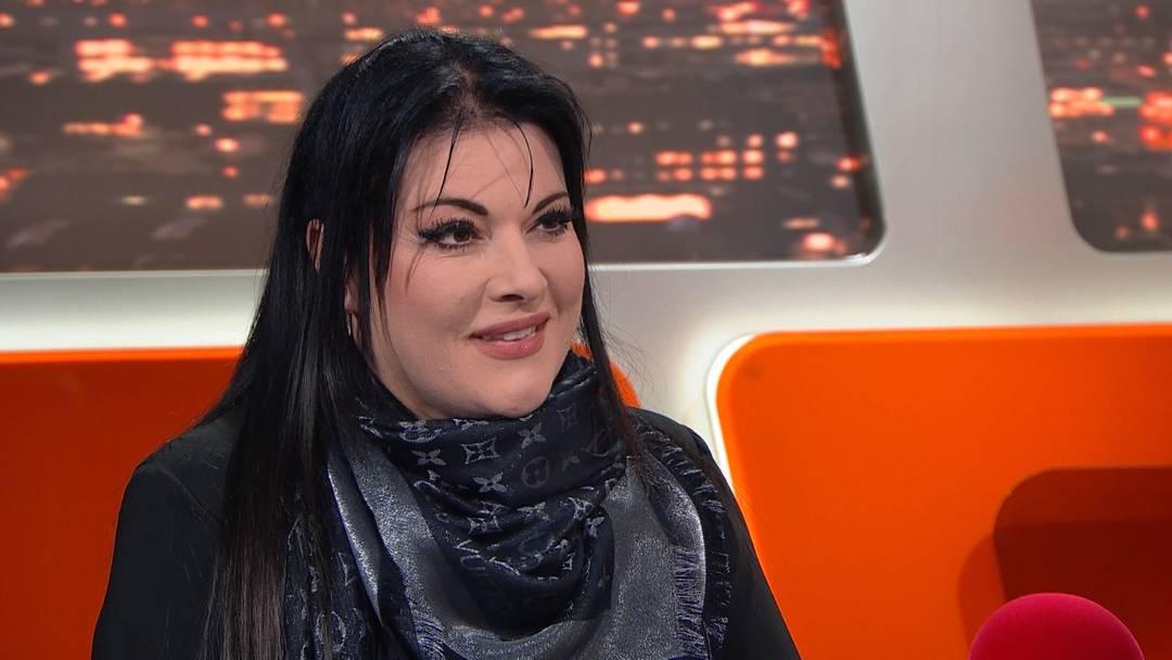 Géraldine Knies Zirkus-Comeback