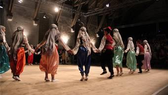 Die Migrantinnen und Migranten sollen, wie hier am Interkulturfest am Wochenende, nicht nur zur folkloristischen Unterhaltung beitragen, sondern auch mitbestimmen dürfen.
