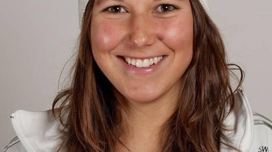 Wendy Holdener holt ihr erstes Top 10 Resultat