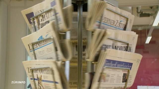 Kritik an Werbeallianz & Bettler im Zug