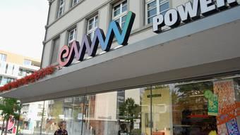 Die EWW können ein neues Verwaltungsgebäude bauen