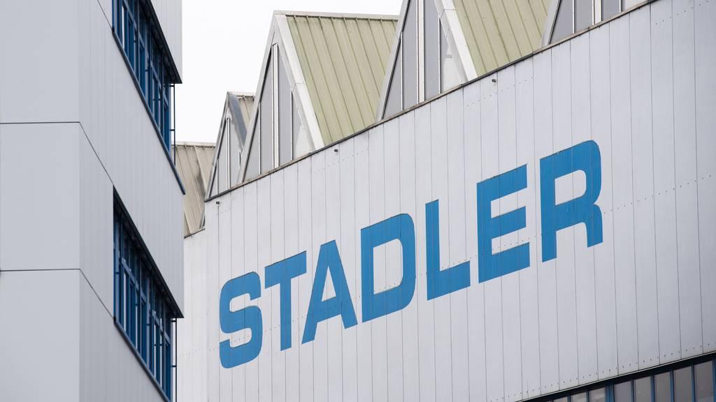 Stadler-CEO geht – Peter Spuhler übernimmt