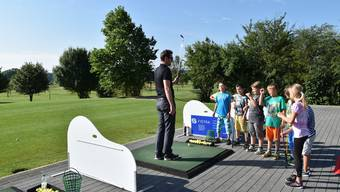 Golf-Ferienpass in Aetingen