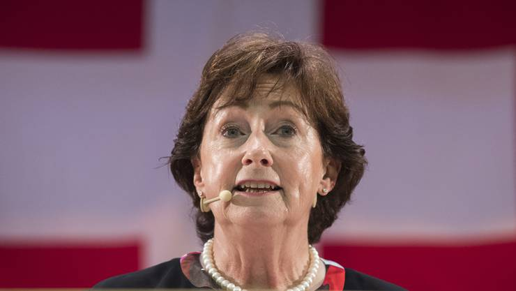 Der Vorschlag für die umstrittene protektionistische Gesetzesänderung stammt aus der Feder der Aargauer SVP-Nationalrätin Sylvia Flückiger Bäni.