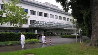 Der Regierungsrat hast entschieden, eine Stellungsnahme der ZHAW zum neuen Spitalgesetz bis auf Weiteres nicht öffentlich zugänglich zu machen. Archiv