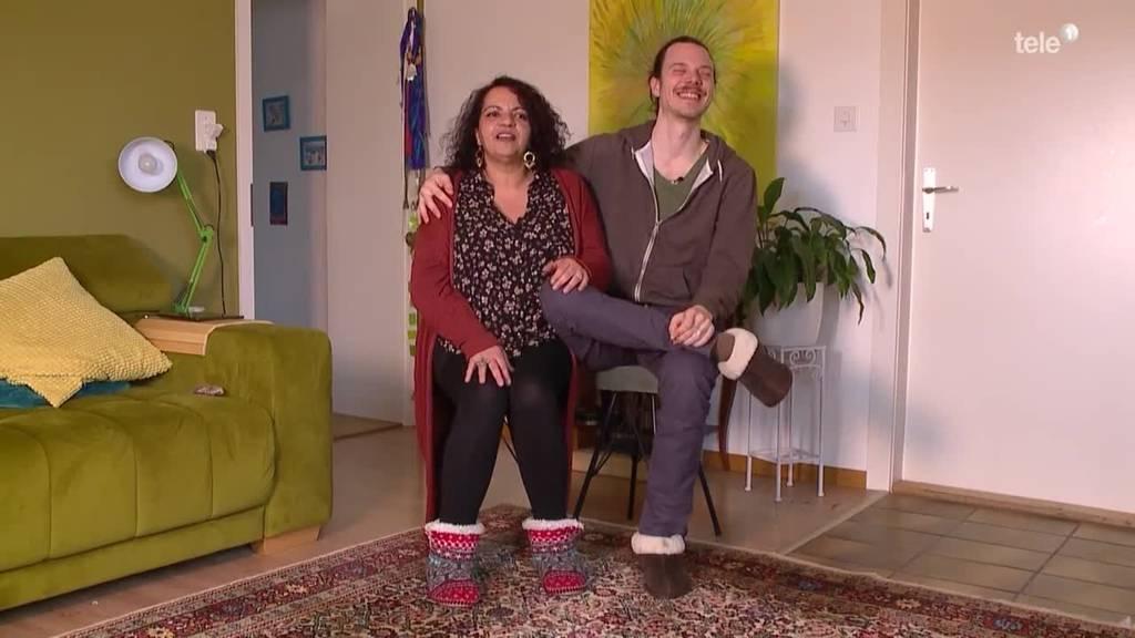 Sihem & Anselm erzählen ihre Liebesgeschichte