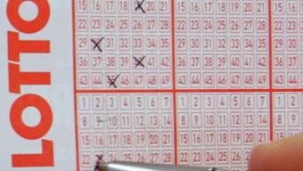 Ein bettelarmer Philippiner kreuzte die richtigen Zahlen an (Symbolbild)