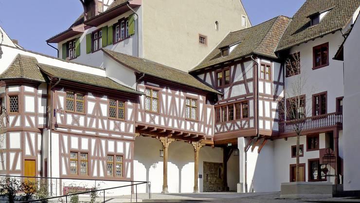 Am europäischen Tag des Denkmals enthüllt das Basler Münster die vielen Geschichte seines 1000-jährigen Bestehens.