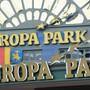 Der Europa-Park hat seine Einlasskontrollen intensiviert.