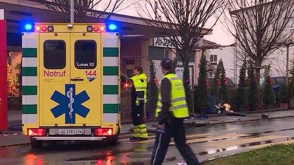 Weshalb verlor der 71-Jährige in Bad Zurzach die Kontrolle über sein Auto?