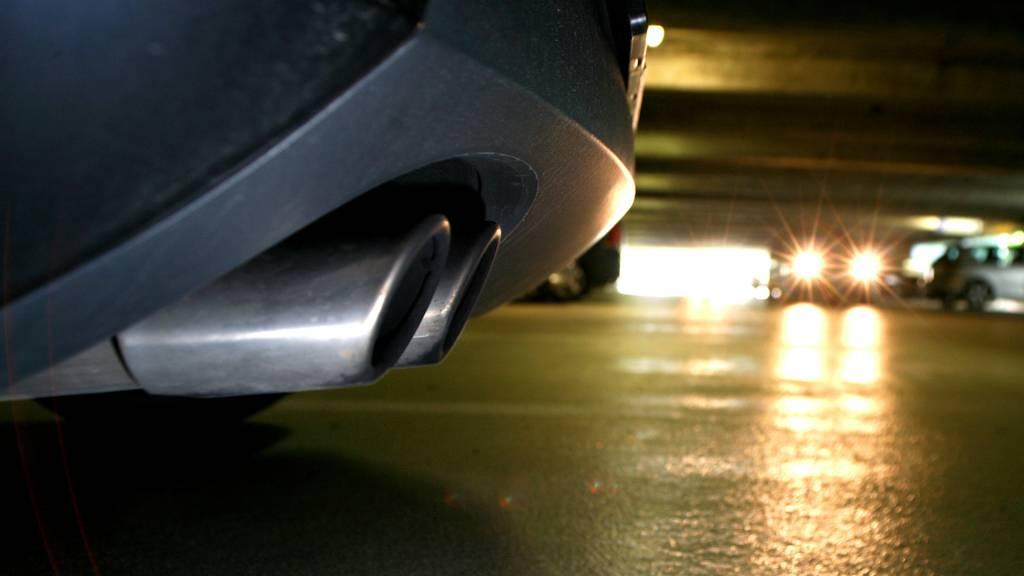 Treibstoffverbrauch von Neuwagen nähert sich den Werksangaben an