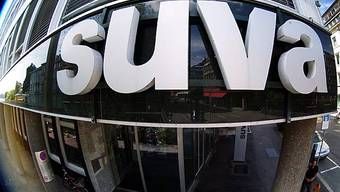 Die SUVA soll nicht geschwächt werden