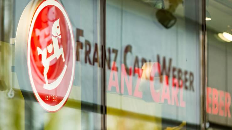 Wird Spielzeughändler Franz Carl Weber bald wieder eigenständig?Chris Iseli