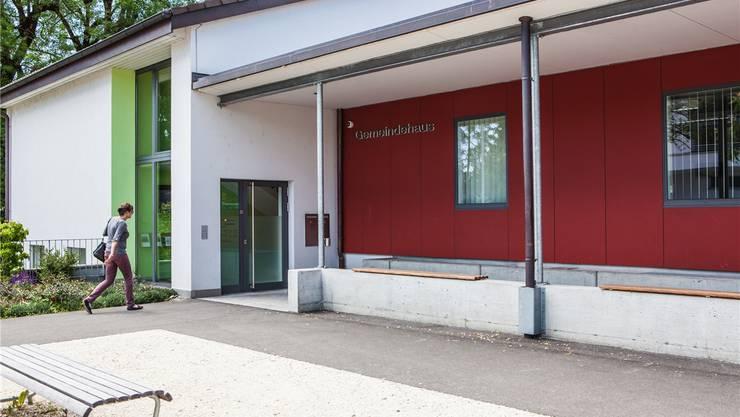 Gemeindehaus Möriken-Wildegg