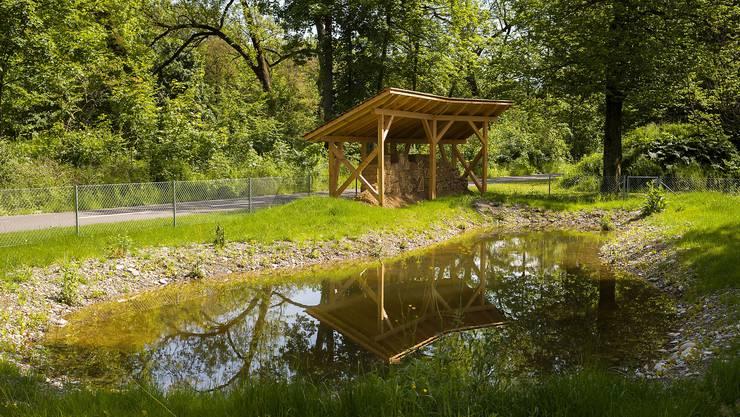 Tierpark Lange Erlen. (Archivbild)