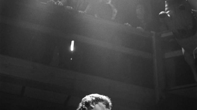 Wird heute 65 Jahre alt: Rockerlegende Polo Hofer.
