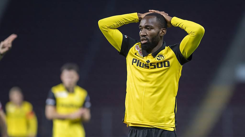 Berner Sportklubs «bestürzt, verärgert und enttäuscht»